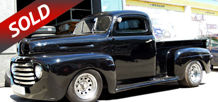 Ford F1 1945 for sale