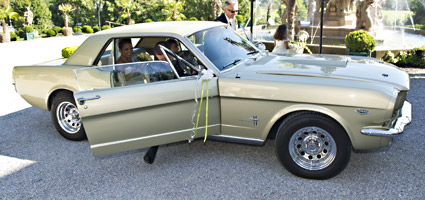 FOR SALE - Ford Mustang 1965 - Verkauf
